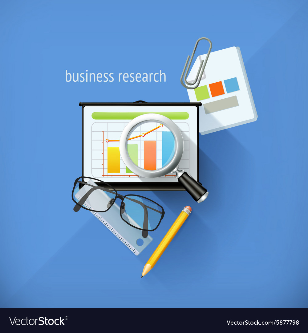 Start-up business research analysis and solution
