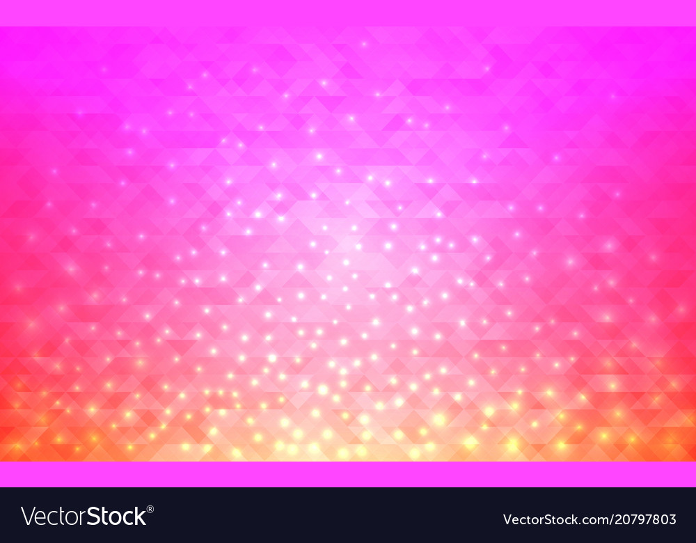 Magic abstract background blurred gradient with
