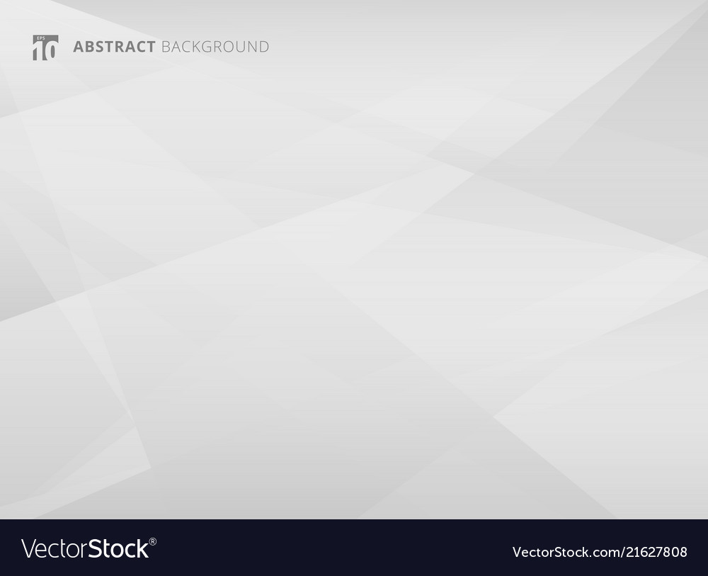 Abstract lowpoly background template for style