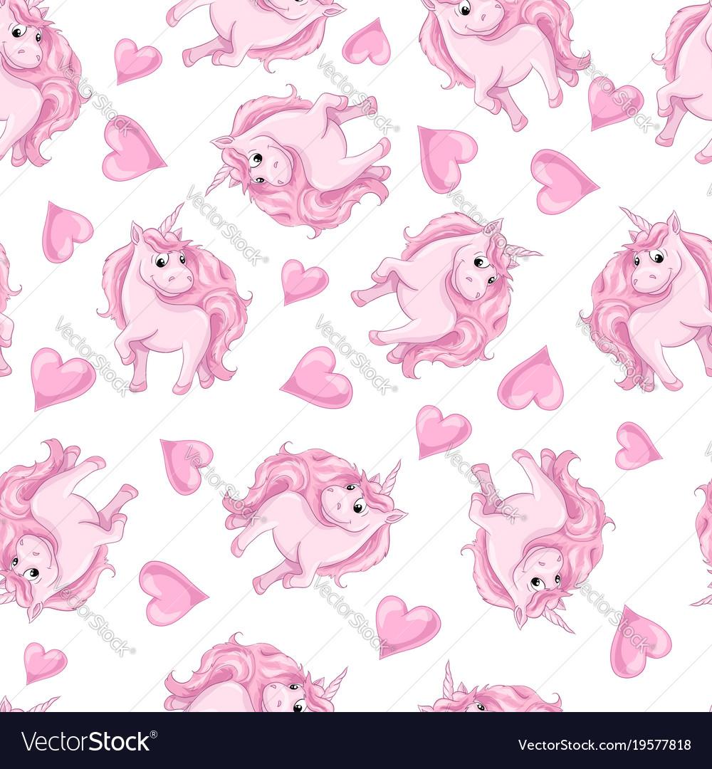 Unicorn Pattern Best Design