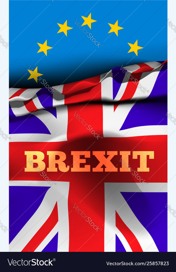 Brexit exit great britain from the