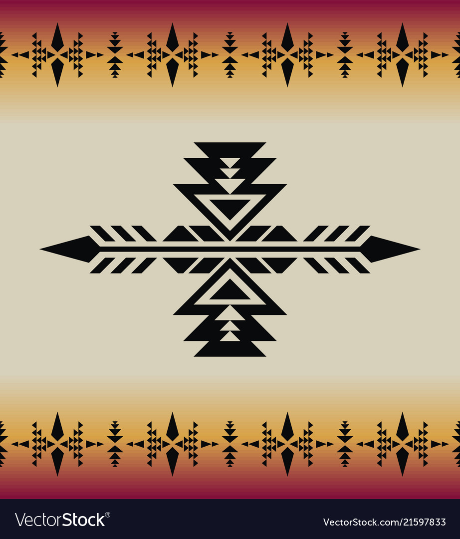 It's just a graphic of Native American Designs Printable throughout navajo