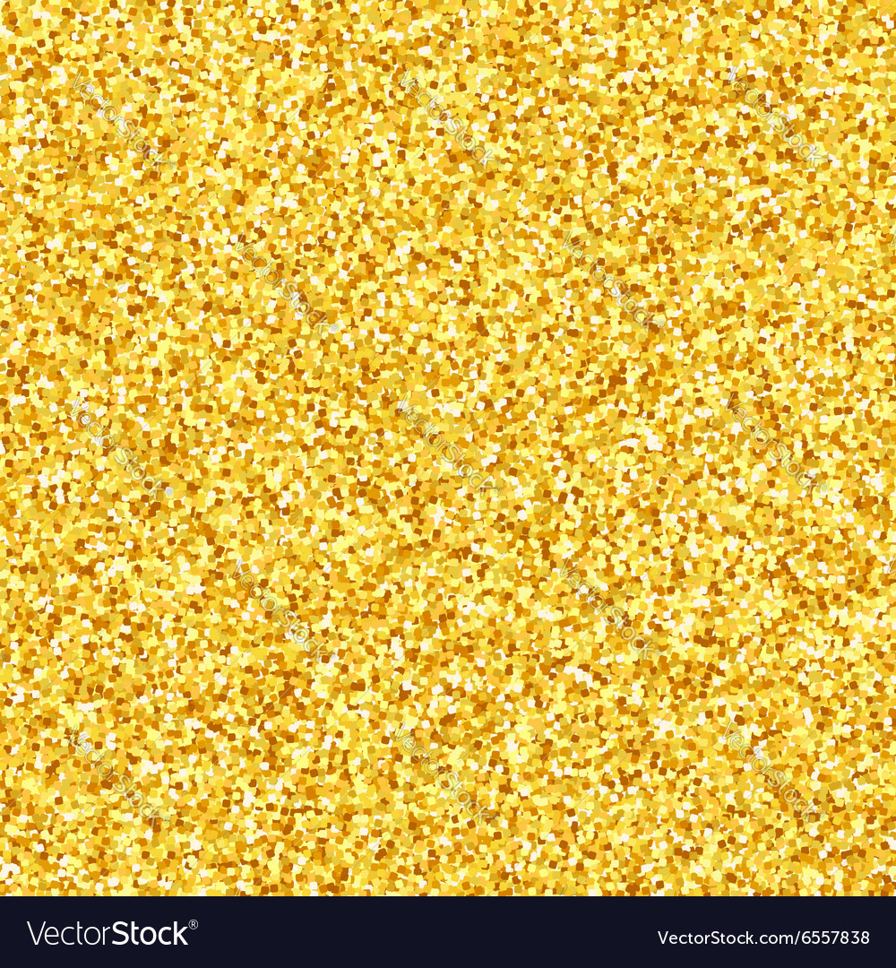 Abstract gold glitter texture background
