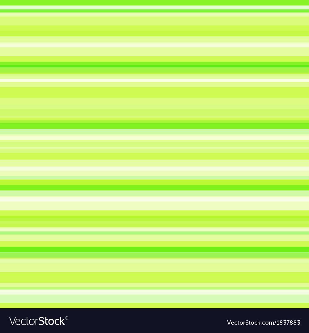 Bright green striped background