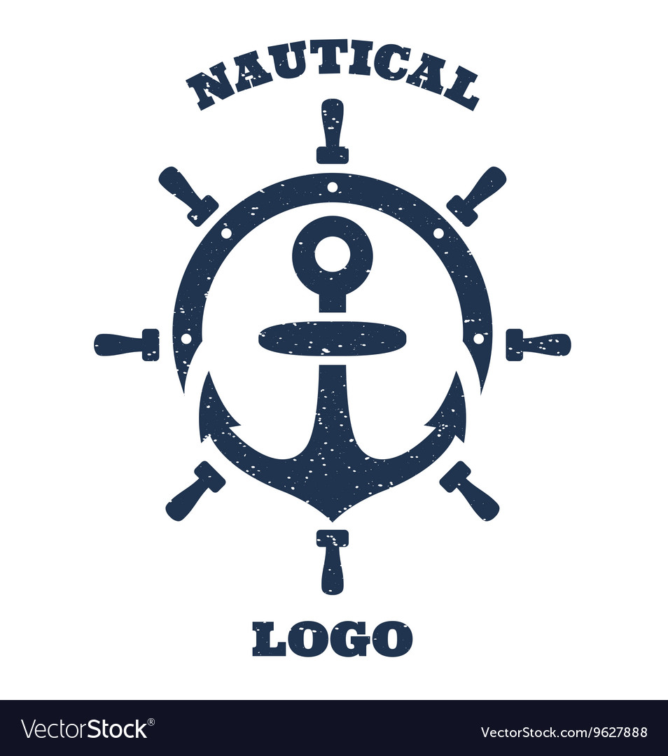 Lighthouse and anchor logo royalty free vector image lighthouse and anchor logo vector image thecheapjerseys Choice Image