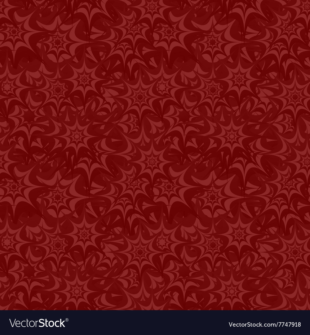 maroon seamless star pattern background royalty free vector vectorstock