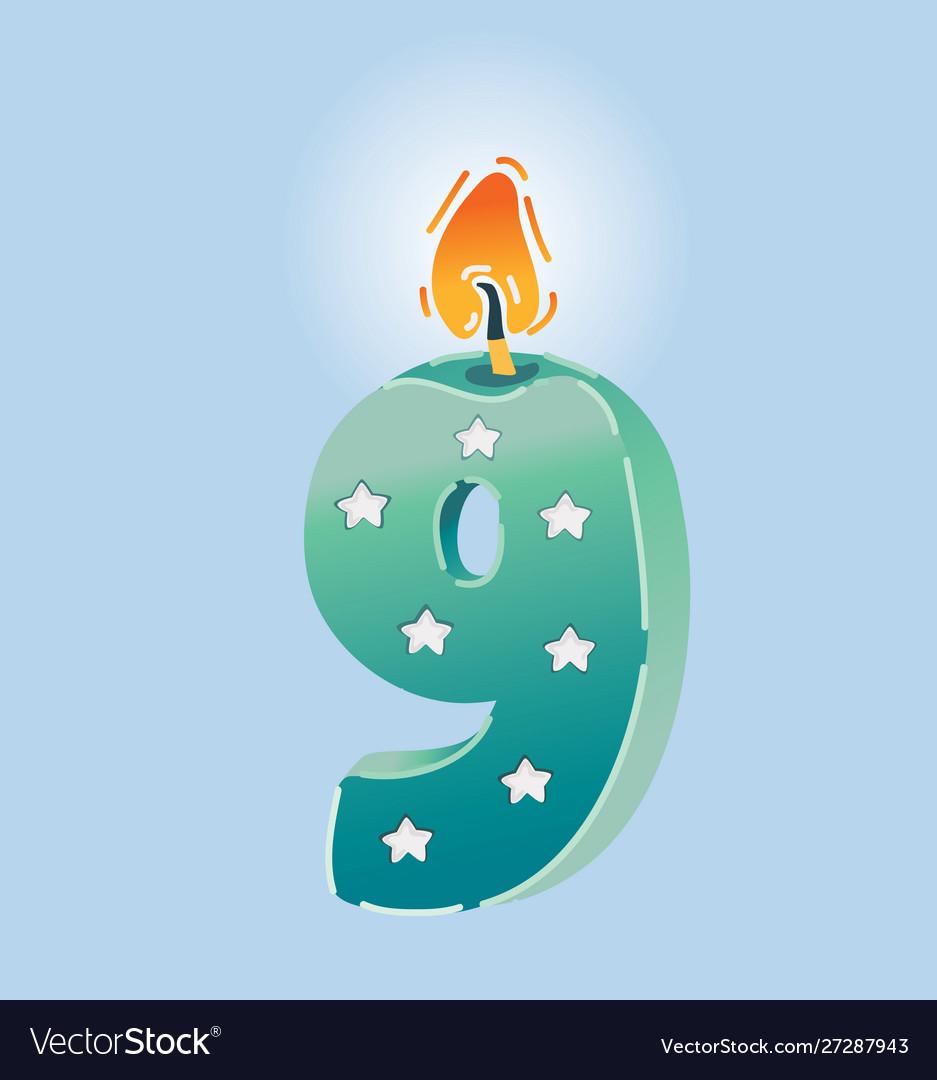 Nine years celebration