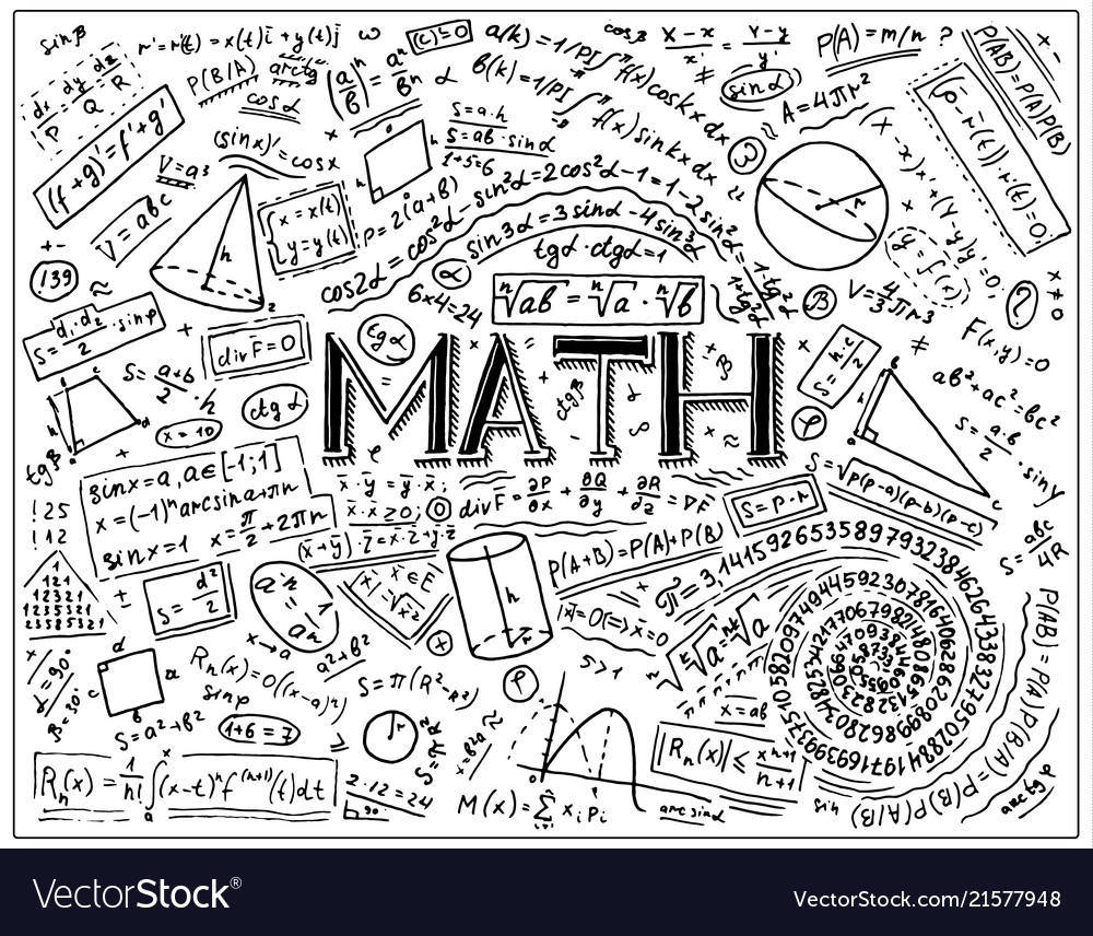 Scientific formulas and calculations in physics