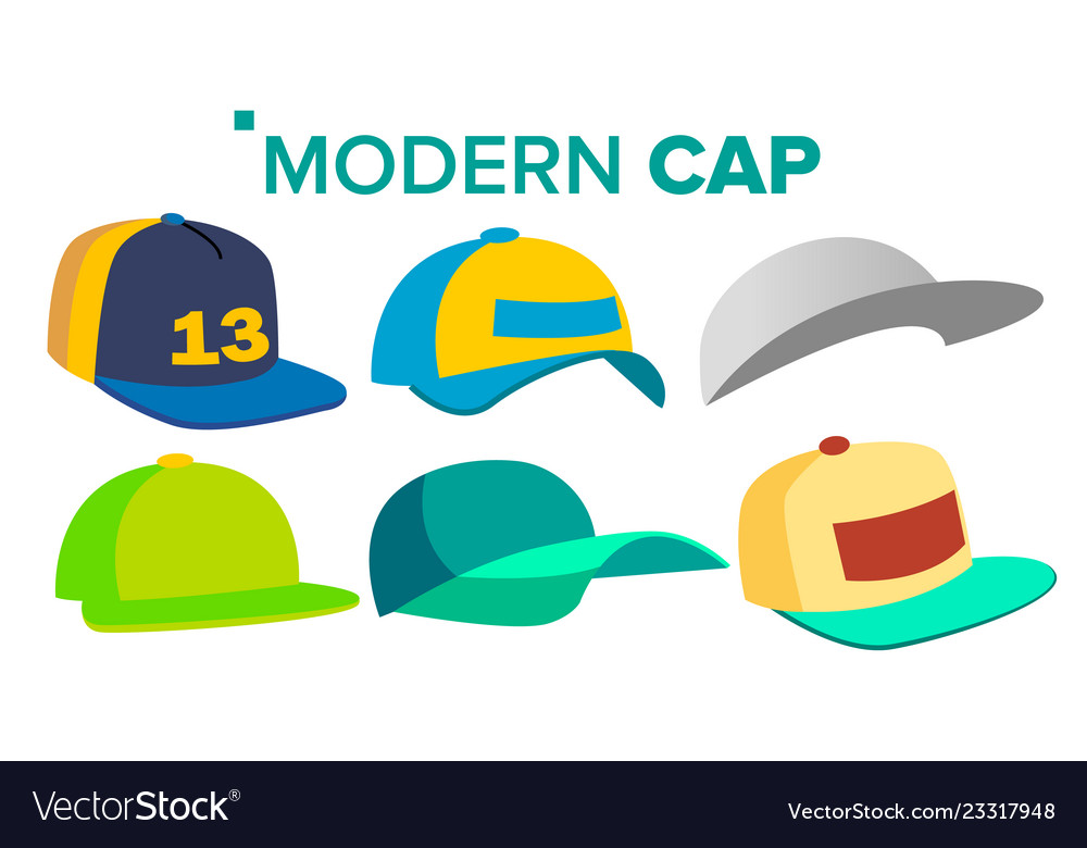 Summer cap set man woman headwear sport