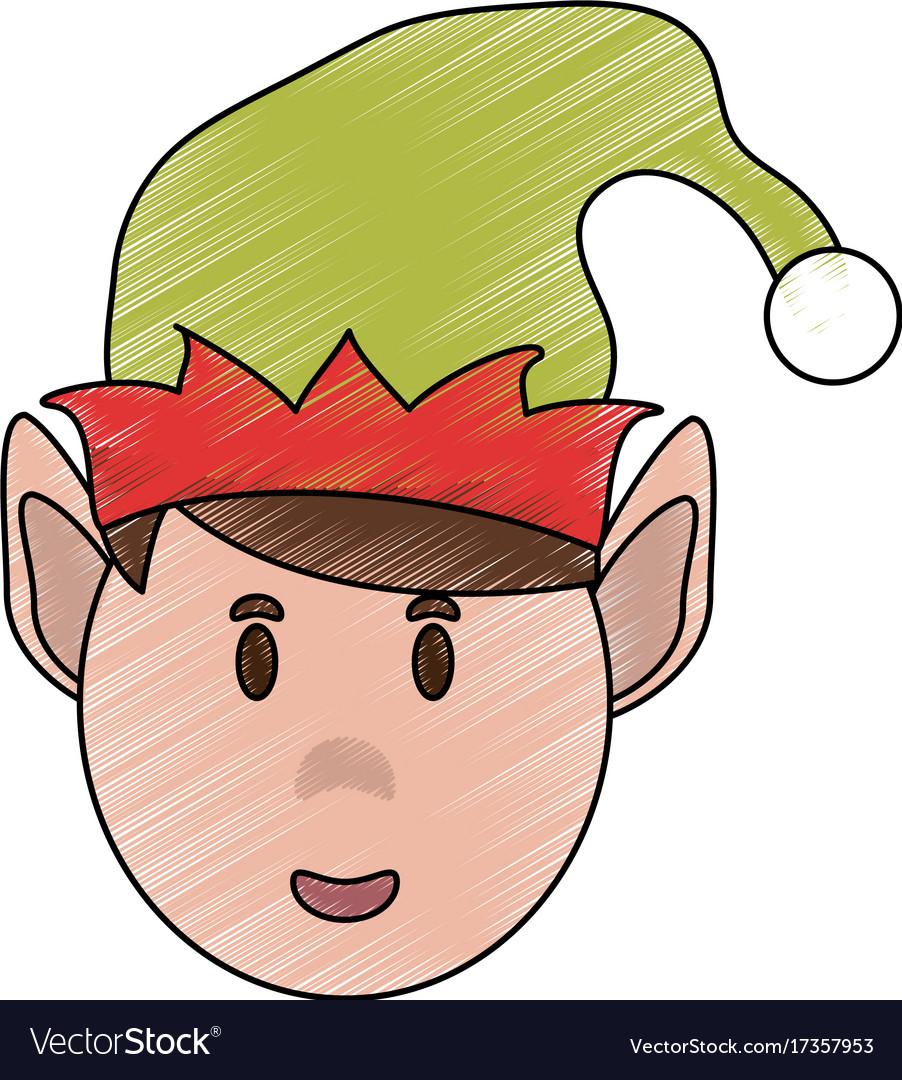 Elf christmas related icon image