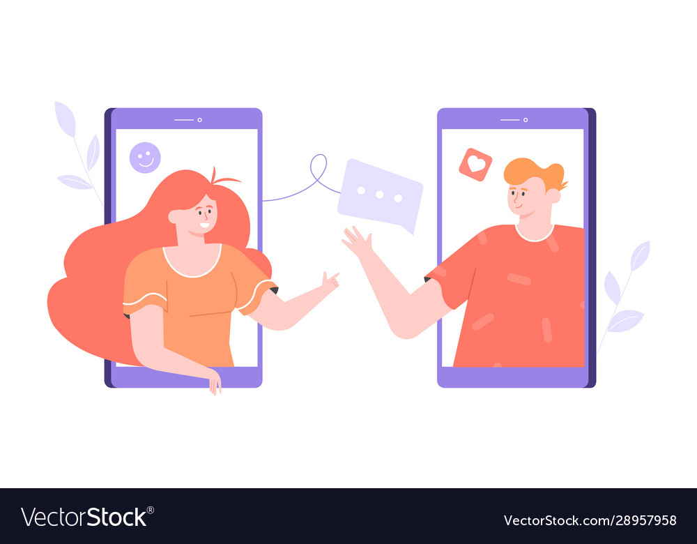 Girl chat online