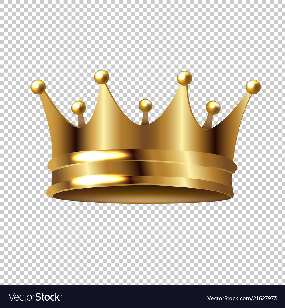 Gold crown background - photo#39