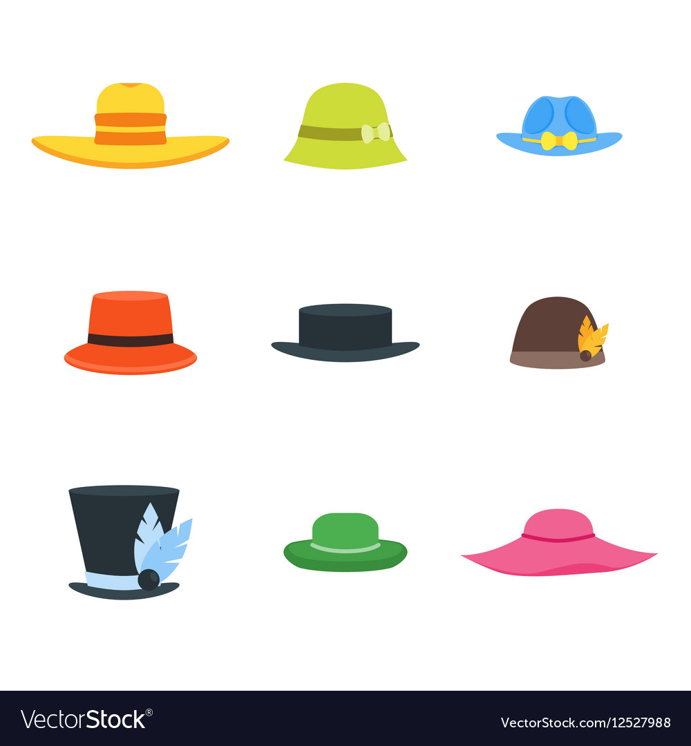 Hats Set Fashion for Men and Women