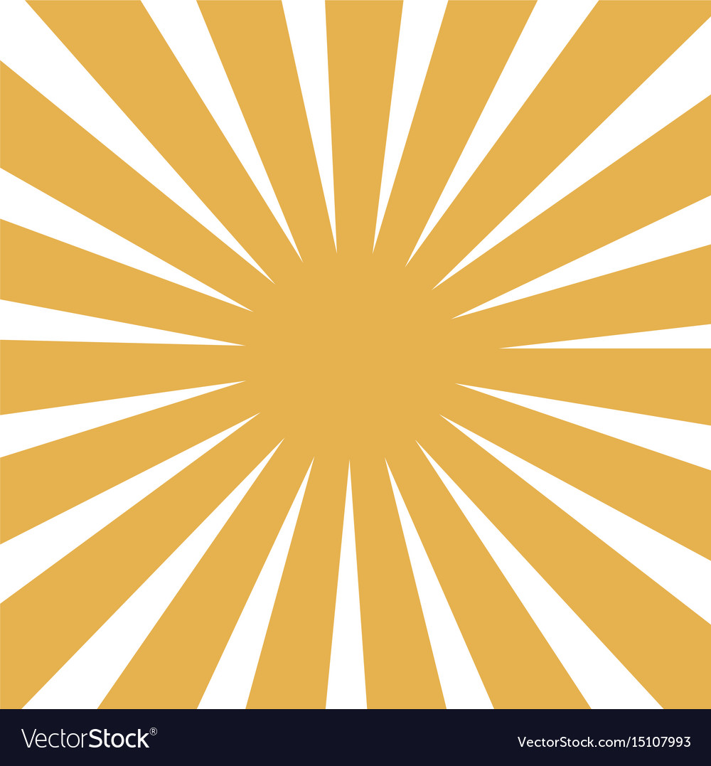 yellow and white striped background royalty free vector vectorstock