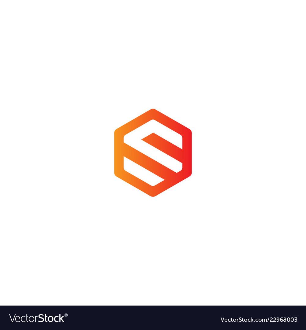 Polygon s initial brand company logo
