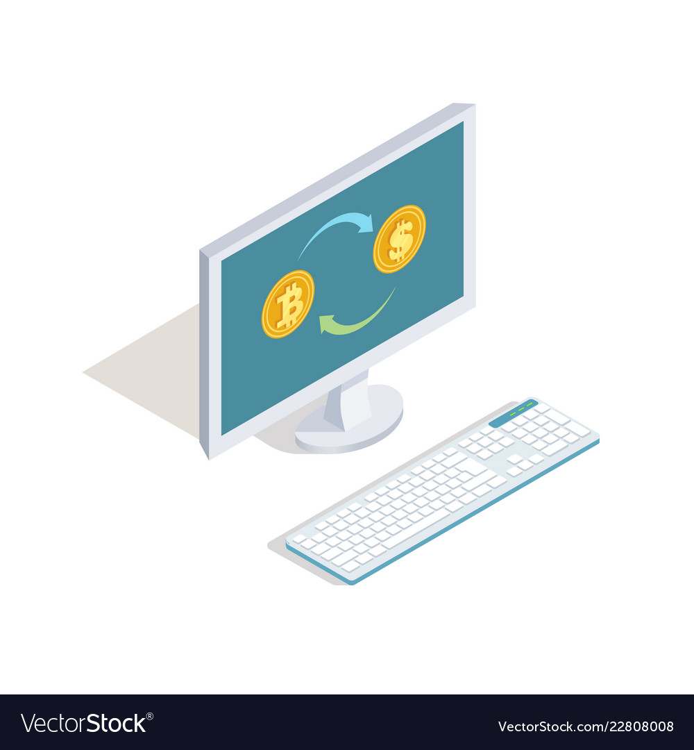 Exchange dollars for bitcoins online