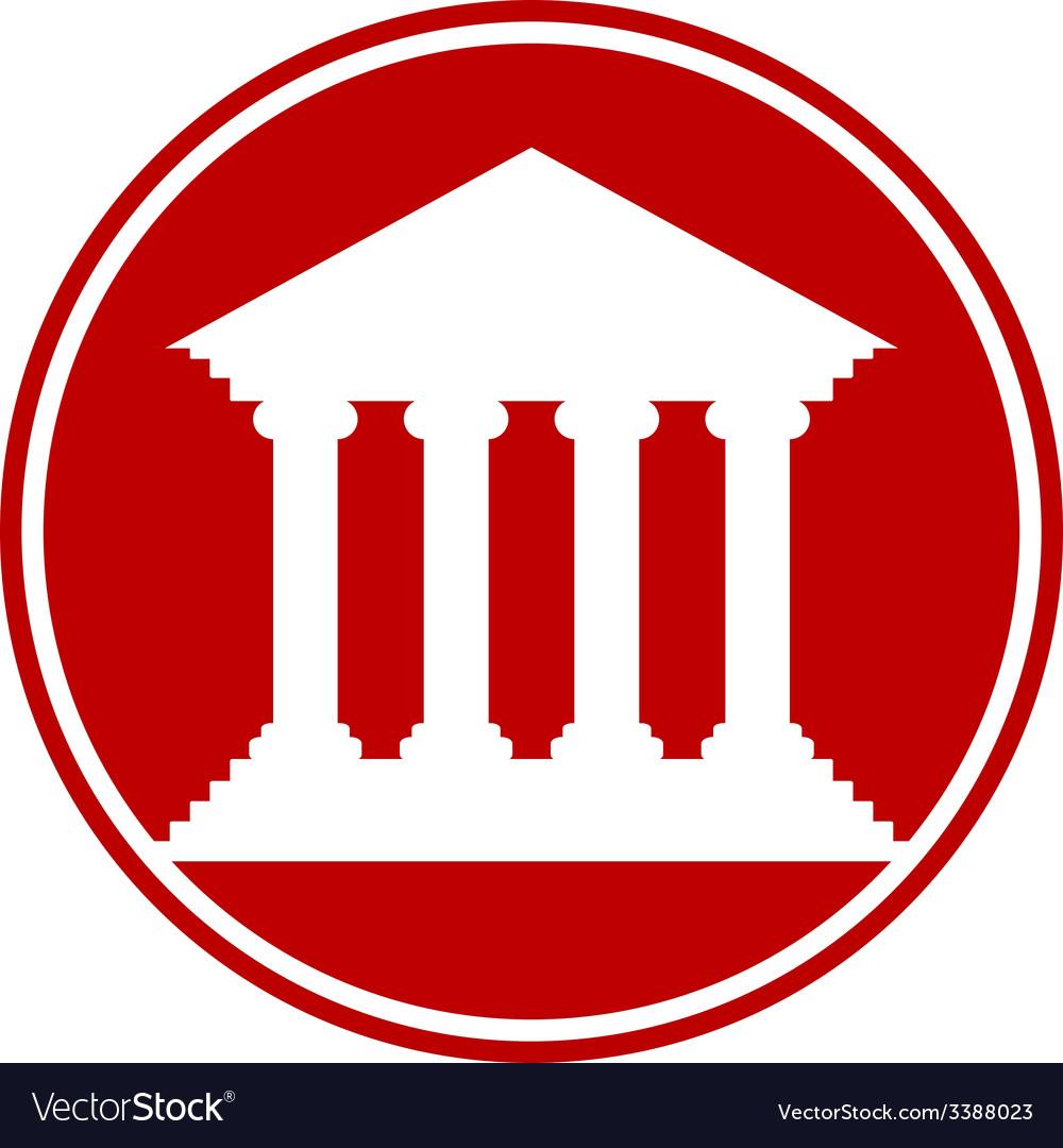 Bank button