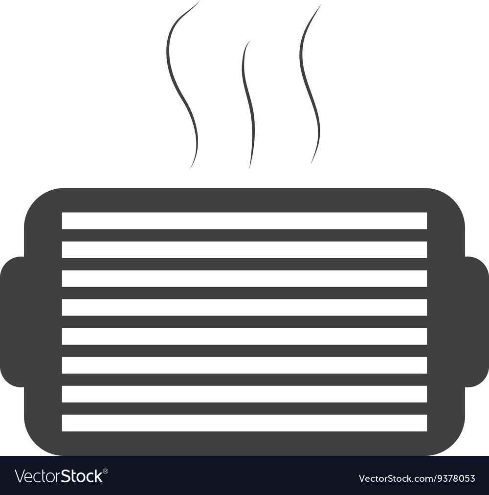 Fan machine design isolated ventilador icon