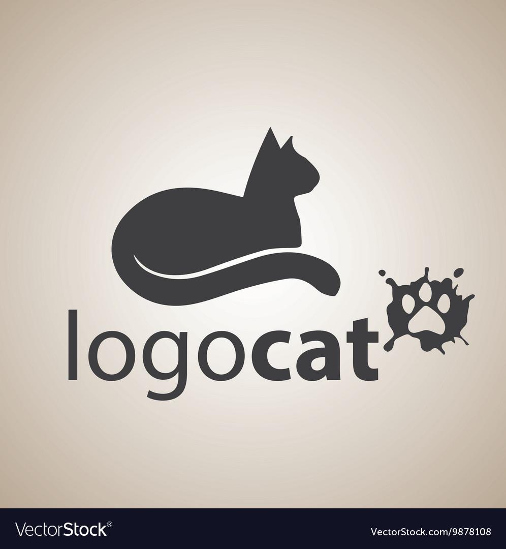 Cat logo 6