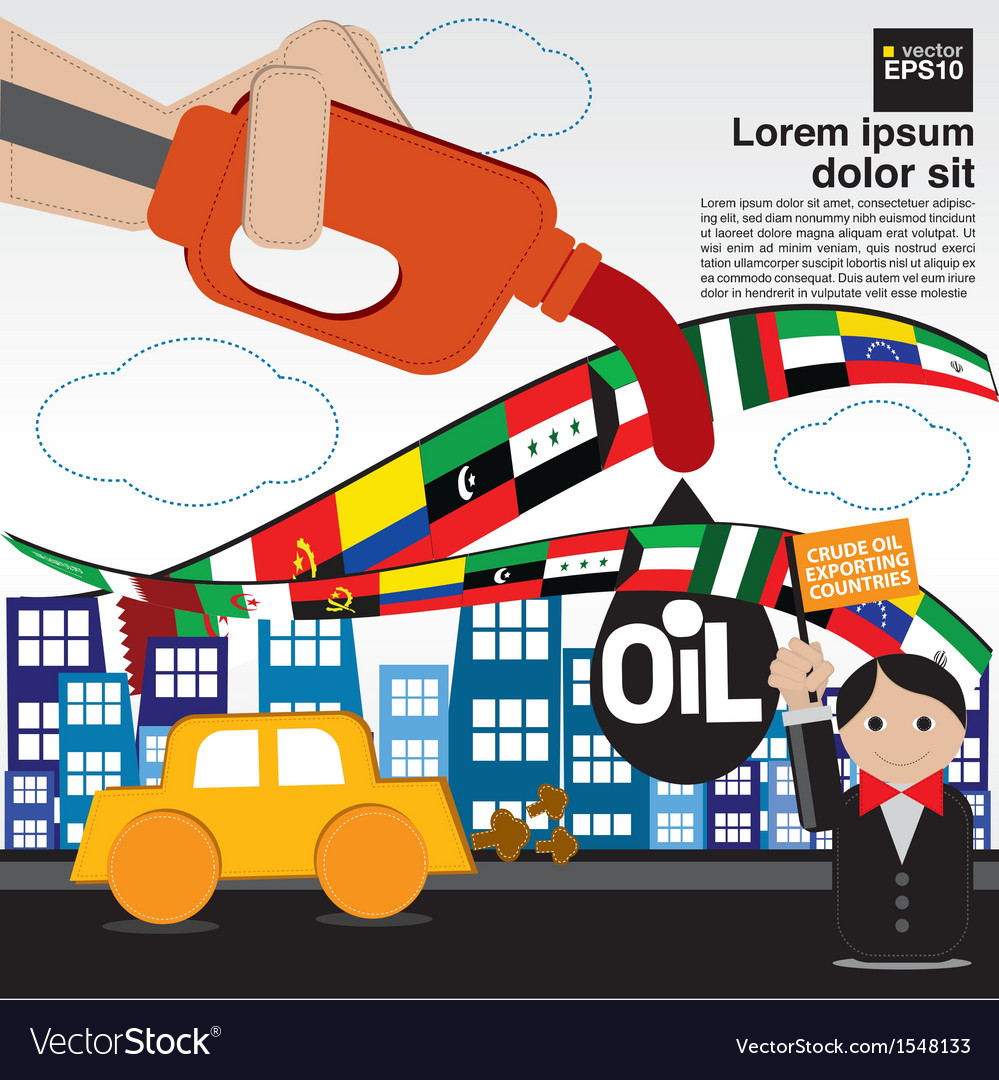 Crude Oil Exporting Countries Organization