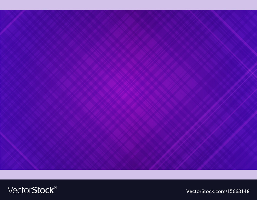 Purple background dimension vector image