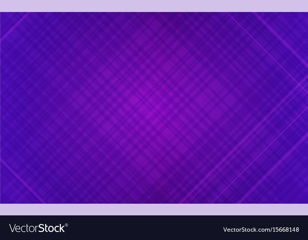 Purple background dimension