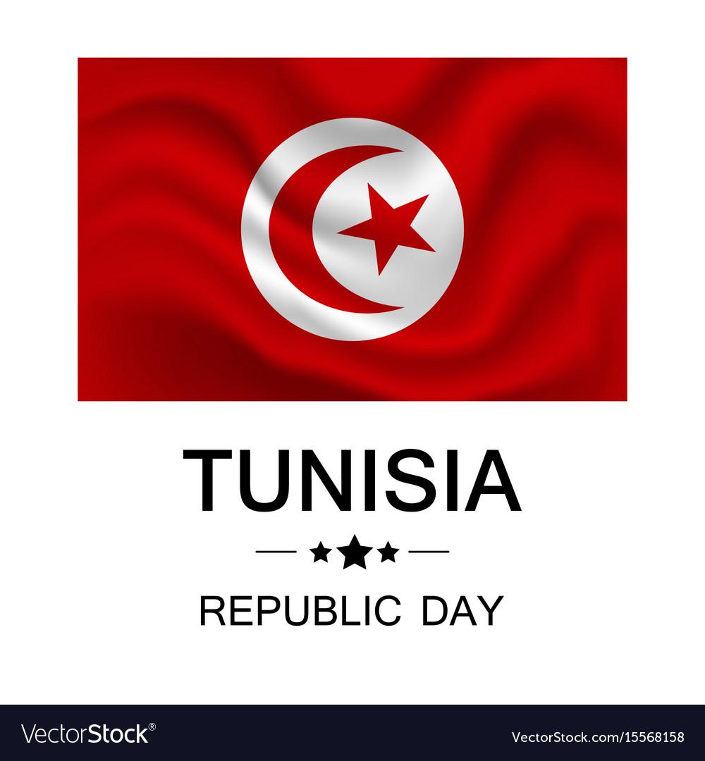 Republic day tunisia