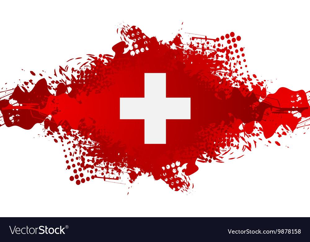 The Swiss National Day Schweizer Bundesfeier