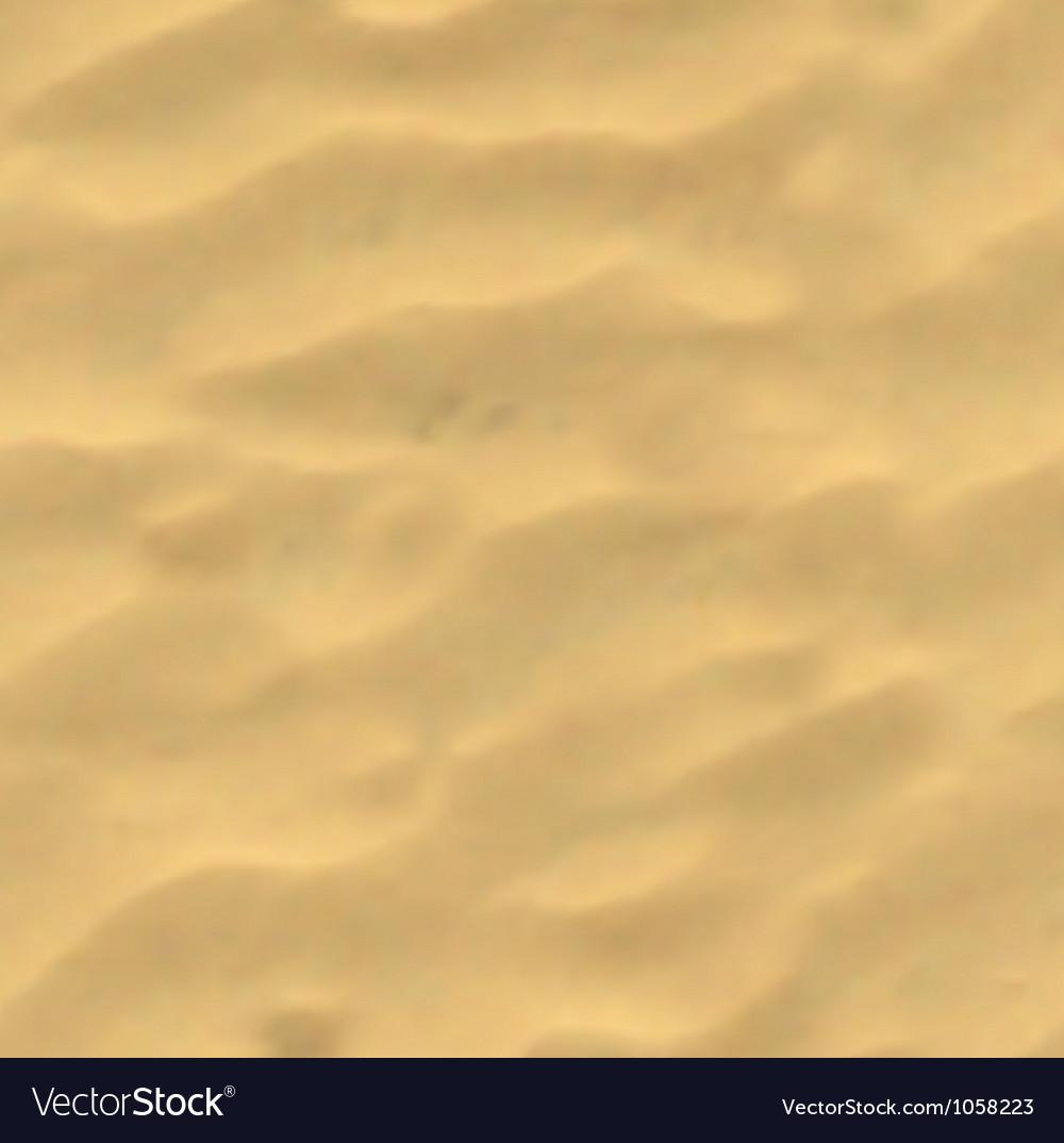 Beach sand background Mesh