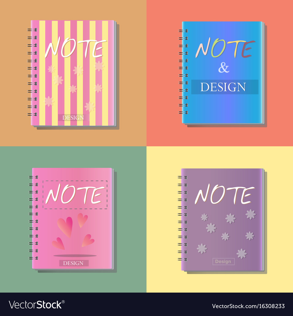 Note notebook office icon design