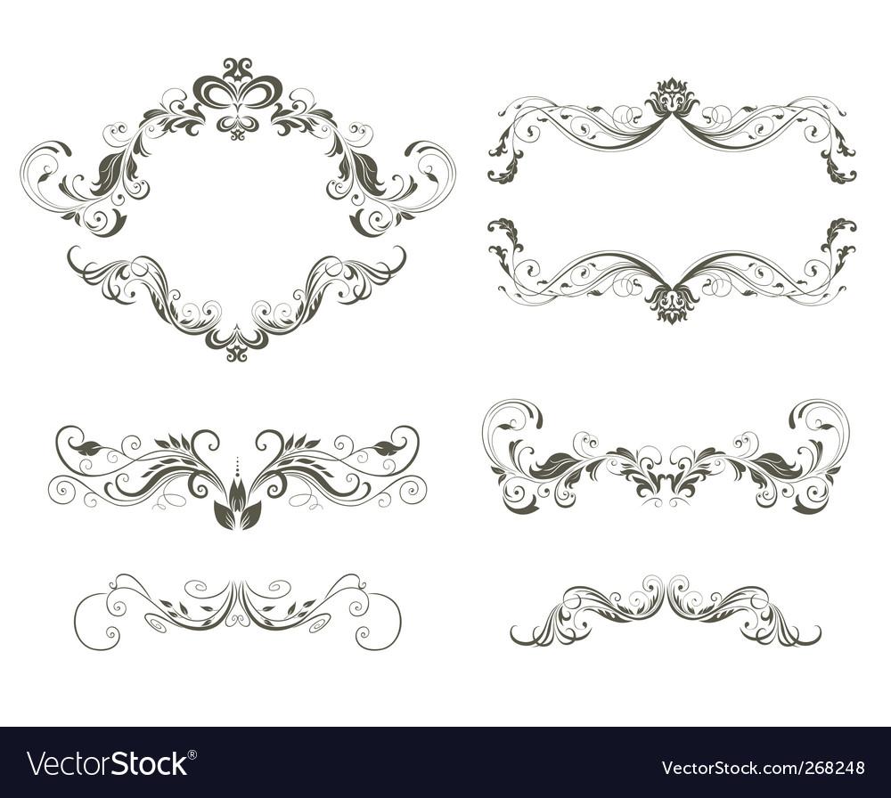 cdn4 vectorstock com i 1000x1000 82 48 vintage fra rh vectorstock com vintage frame vector svg vintage frame vector svg