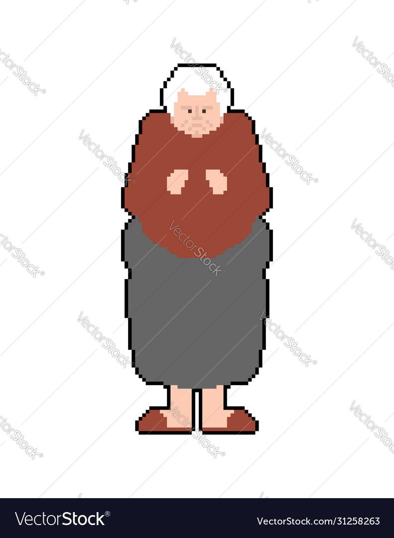 Granny old pics