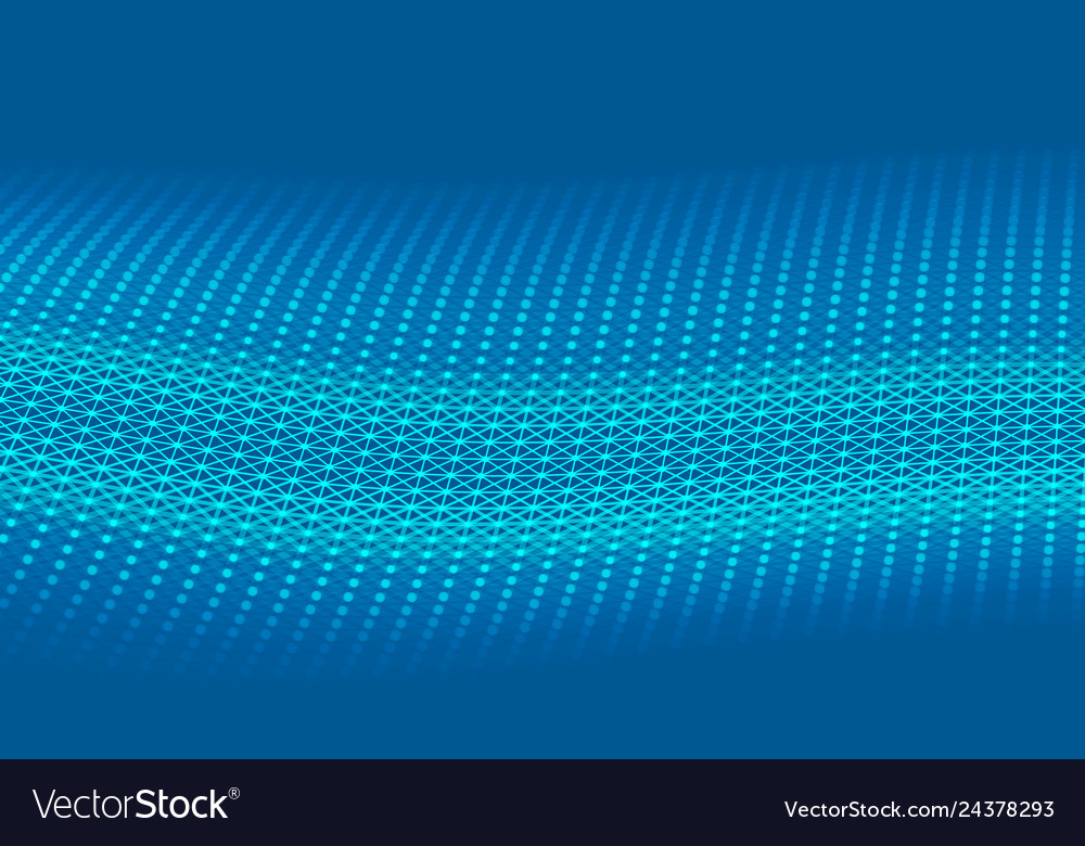 Abstract blue background elegant