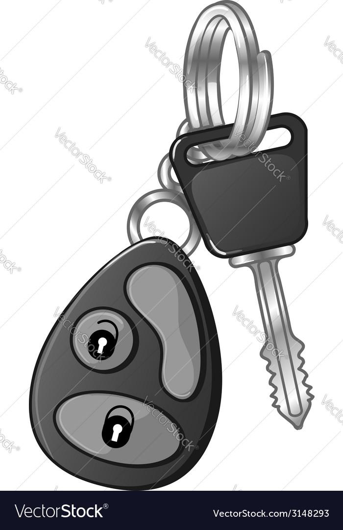 Autos key eps10