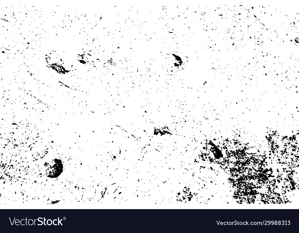 Distress Overlay Texture Royalty Free Vector Image