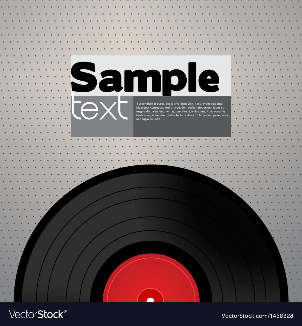 Dot texture vector image