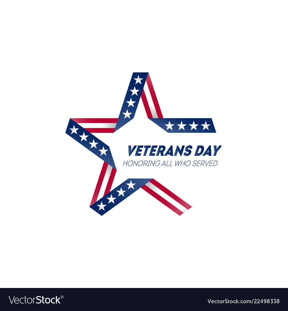 Happy veterans day november 11th united state