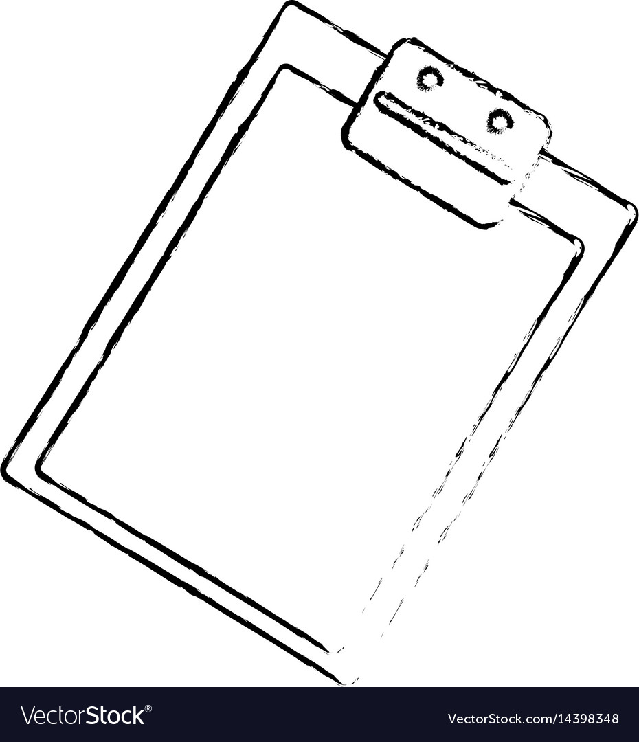 Document holder paper sheet