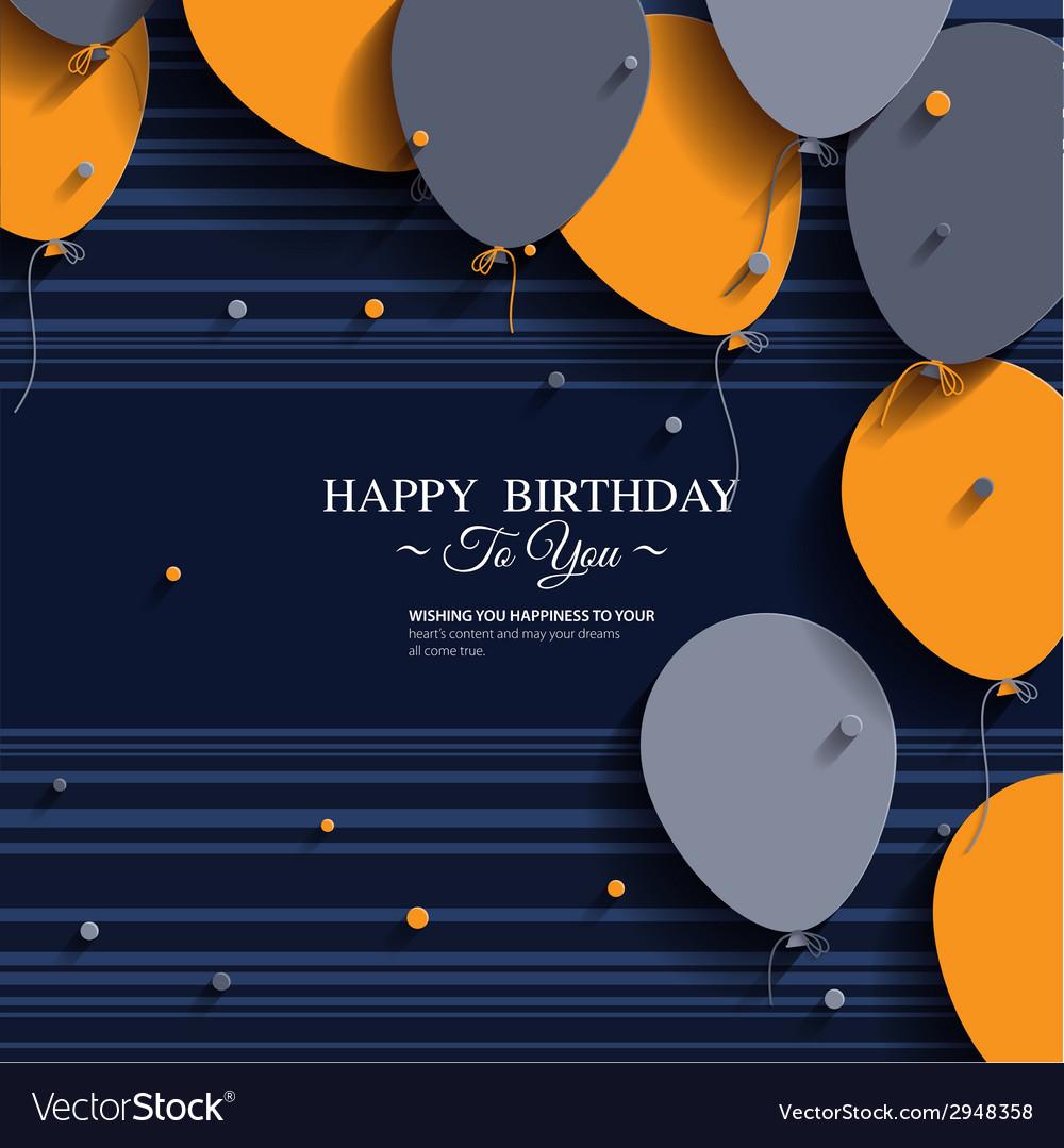 Красивые новый, поздравление в открытке партнера по бизнесу с днем рождения
