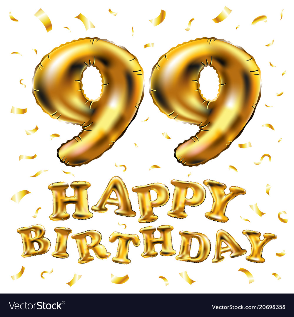 Image result for 99th birthday