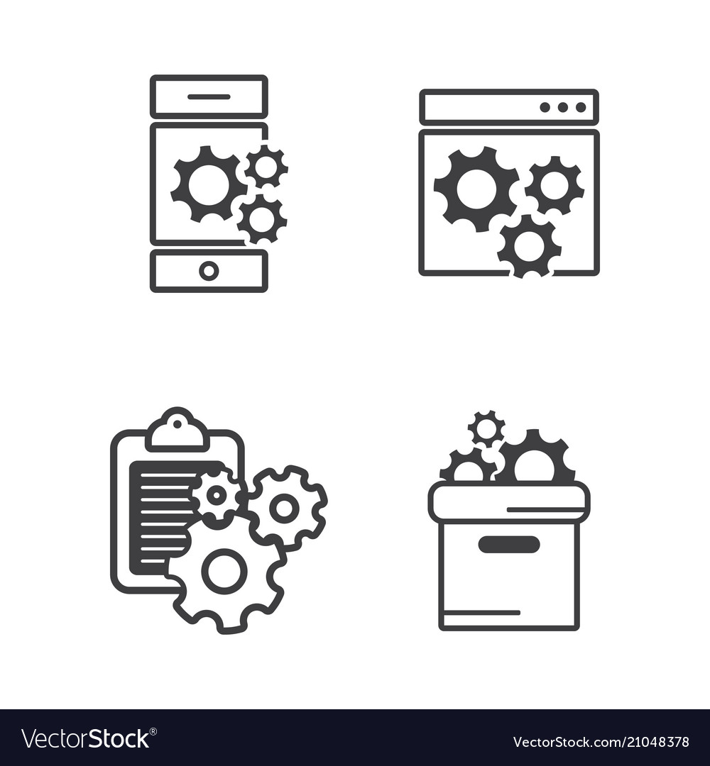 Folder setting