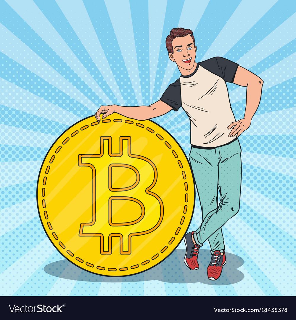 big bitcoin)