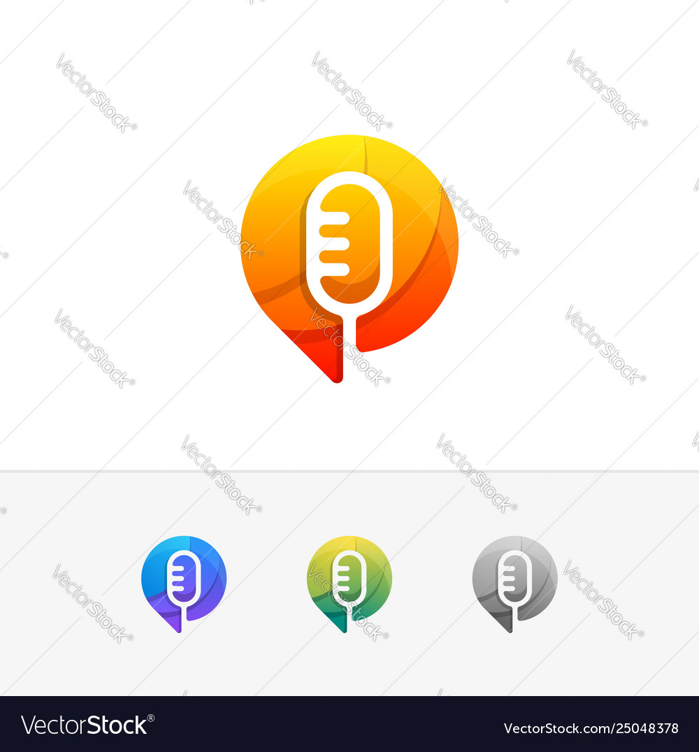 Voice design concept template