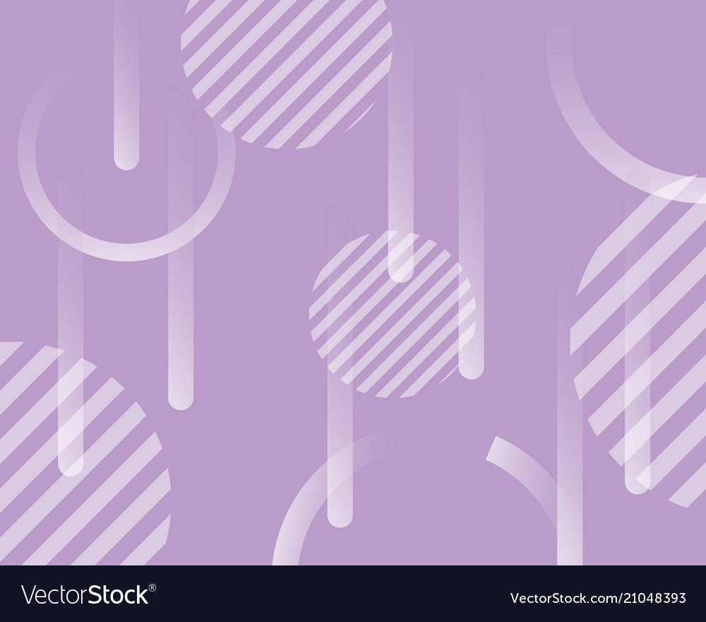 Minimalist lavender abstract background