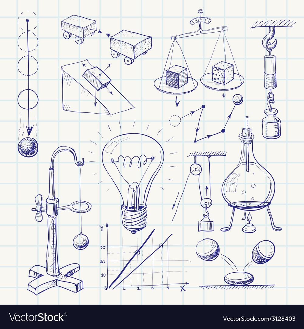 скамеек физика в картинках обучающие рисунки по физике вам
