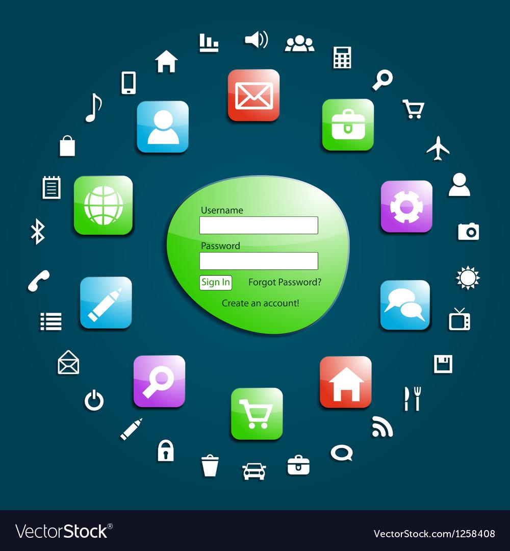 Web design elemets