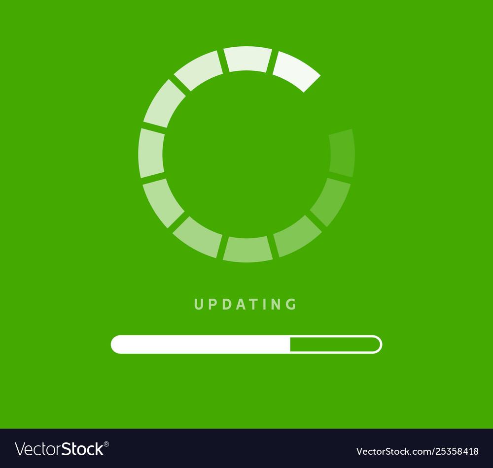 System software update or upgrade application