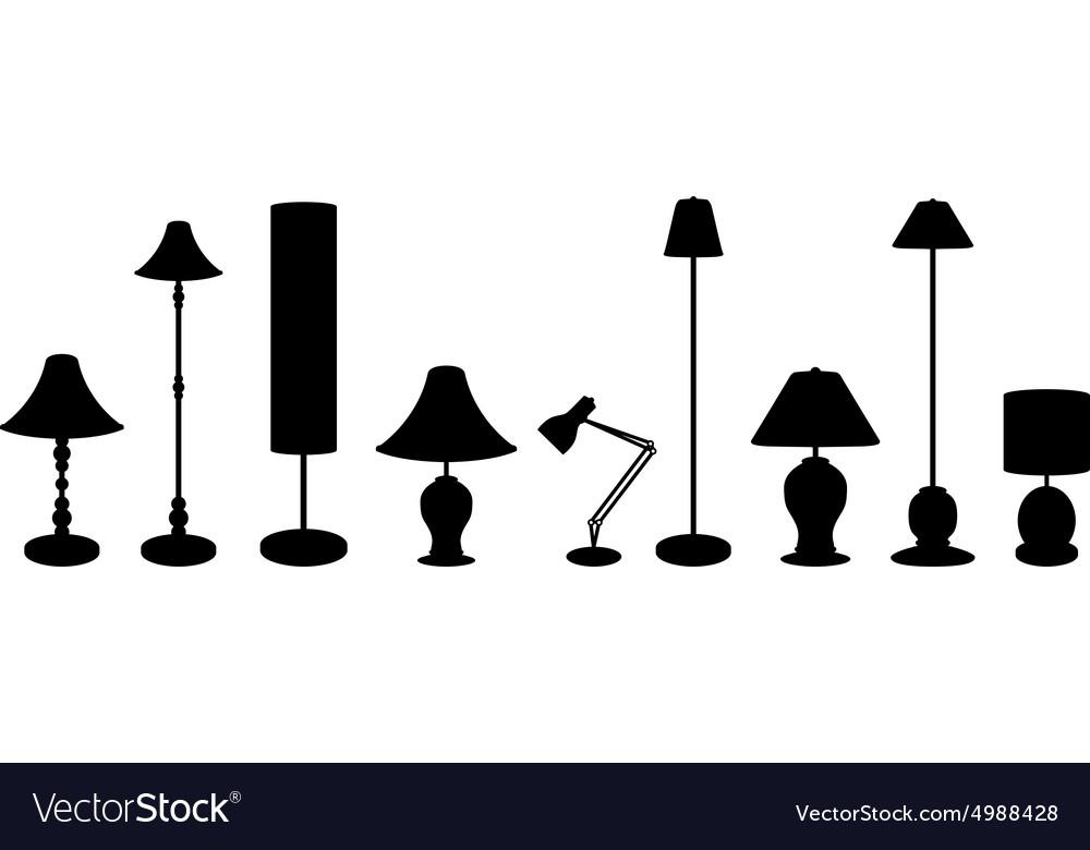 Lampshade set