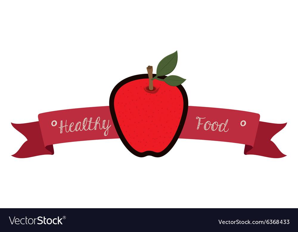 Organic and healthy food
