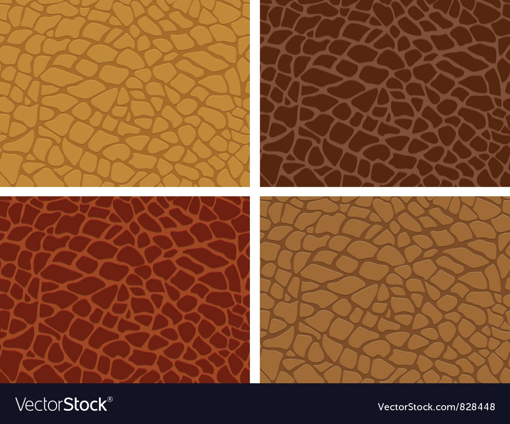 Crocodile skin seamless